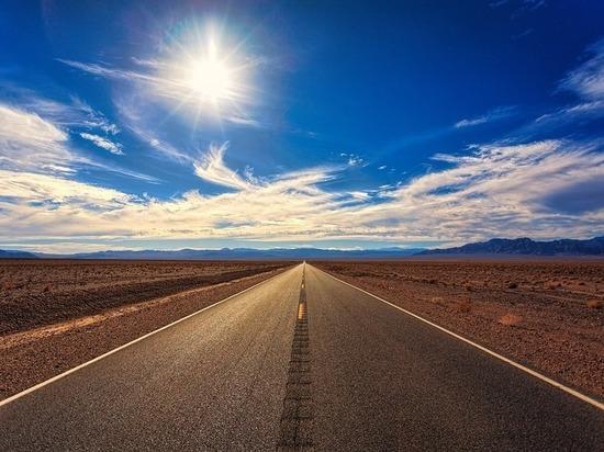 Около 15 км калужских трасс получат освещение