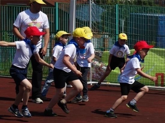 Чувашия присоединится к празднованию Всероссийского олимпийского дня