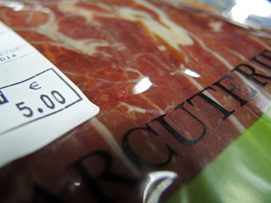 Россельхознадзор осудил идею не уничтожать санкционные продукты