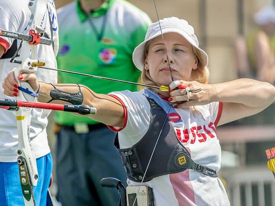 Спортсменка с Кубани стала чемпионкой мира в стрельбе из лука