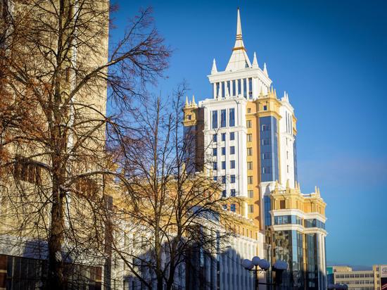 Мордовский университет - в рейтинге 50 лучших вузов страны