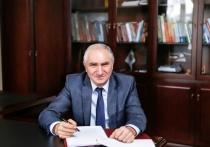 Премьер-министр Абхазии Валерий Бганба: «Для нас элита — все, кто приезжает отдохнуть»