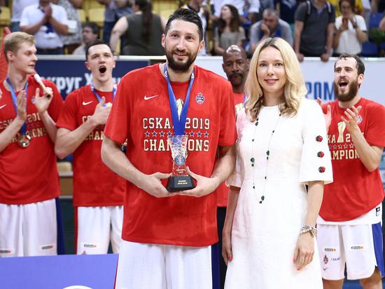 Илона Корстин об итогах баскетбольного сезона: «Прогресс – в здоровой конкуренции»