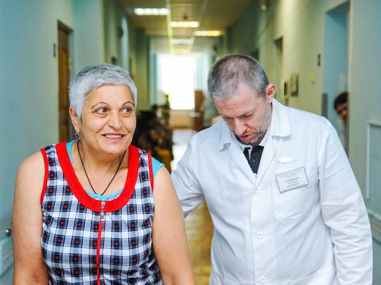 Волгоградские больницы принимают медицинских иностранных туристов
