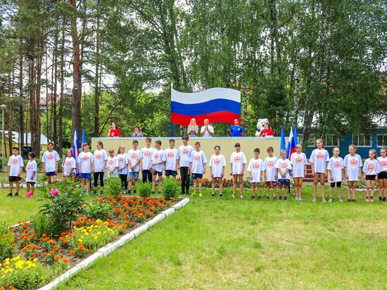 Рязанские единороссы организовали фестиваль дворового футбола