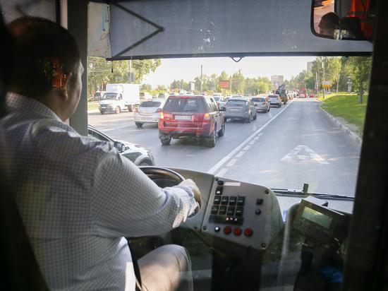 Выделенная полоса на проспекте Гагарина не будет работать по выходным
