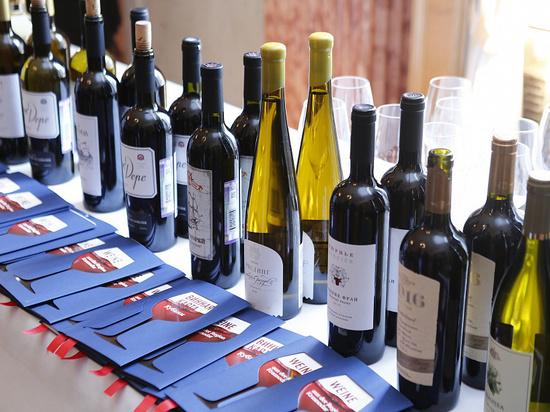 Кубань планирует увеличить экспорт вина в 1,5 раза за пять лет