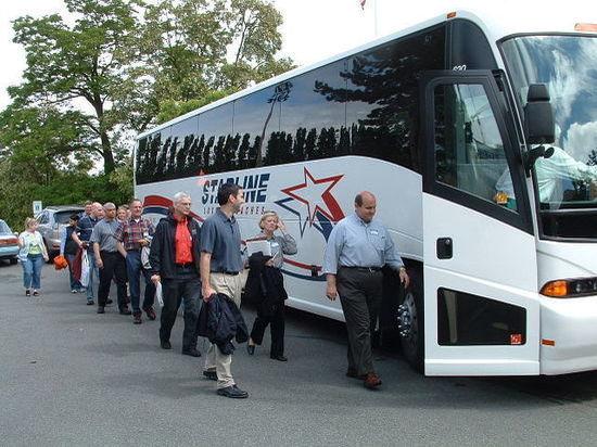 В Сочи после ДТП с автобусами проверят все экскурсионные маршруты