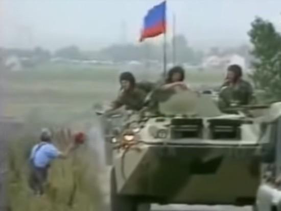 Генерал Стаськов о том, как удалось скрыть от НАТО марш десантников на «Слатину»