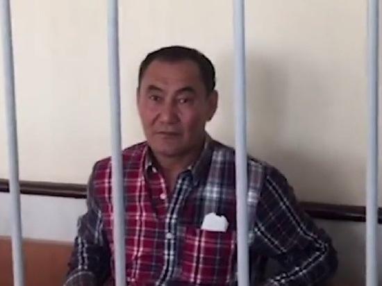 Суд арестовал экс-главу СУ СК по Волгоградской области на два месяца