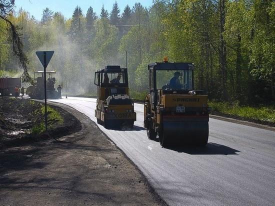 Парфенчиков рассказал, какие дороги  будут приведены в порядок в первую очередь