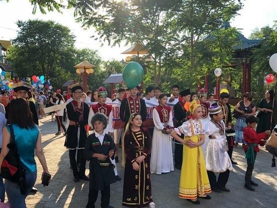 Жители калмыцкой столицы надеются, что праздник отметят достойно
