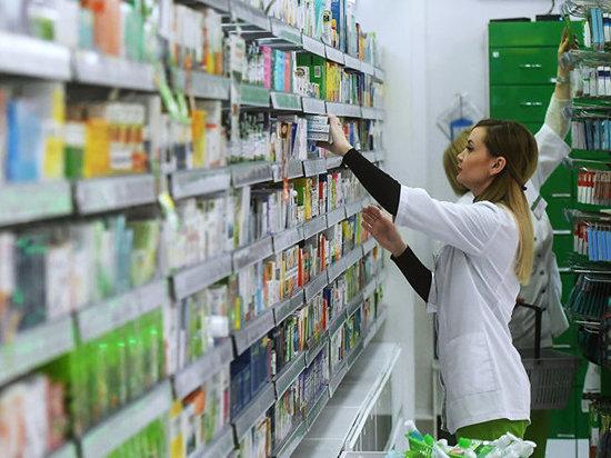 В Казахстане вводится запрет на продажу лекарств без рецепта врача