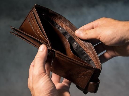 Банки ограничат во взимании долгов с закредитованных граждан