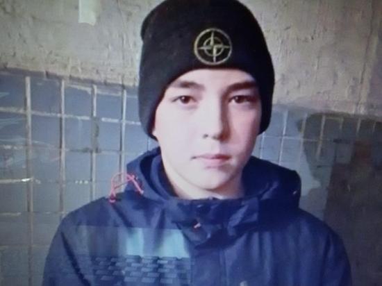 Пропал 13-летний междуреченец в красной куртке