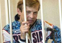 УФСИН не подтверждает слухов о голодовке Евгения Урлашова