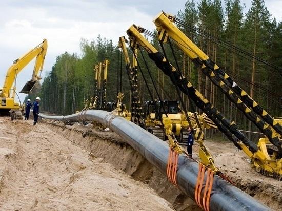 Новый завод СПГ будет построен в Поронайске
