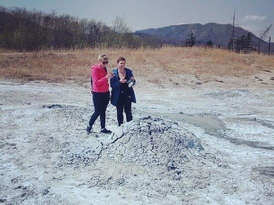 В окрестностях Южно-Сахалинска достаточно мест для туризма