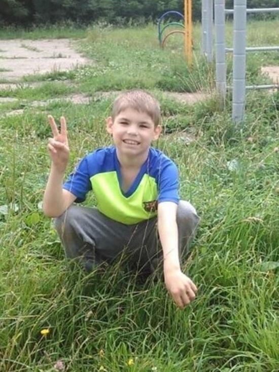 Пропавший в Иванове мальчик найден