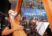 Фестиваль «Сердце Евразии» объединит в Уфе уроженцев Башкирии, «Би-2», Алсу и Кустурицу