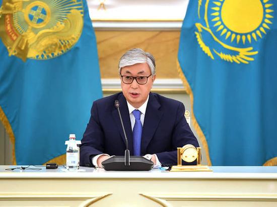 Токаев официально стал президентом Казахстана
