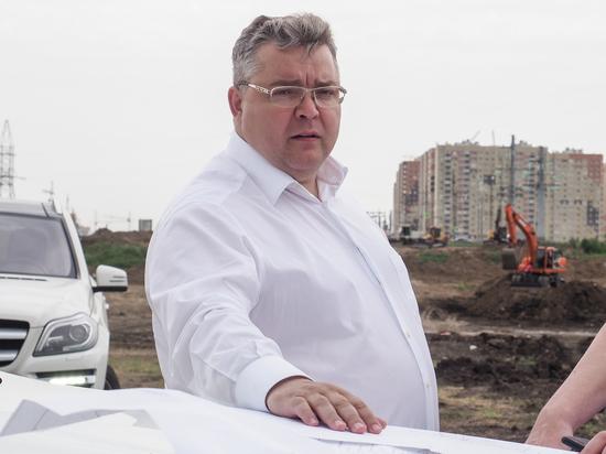 На юго-западе Ставрополя создают новый маршрут движения