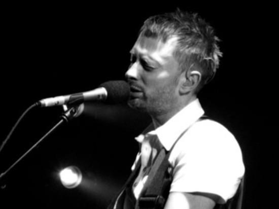 Radiohead выложили записи за которые у них вымогали $150 тысяч
