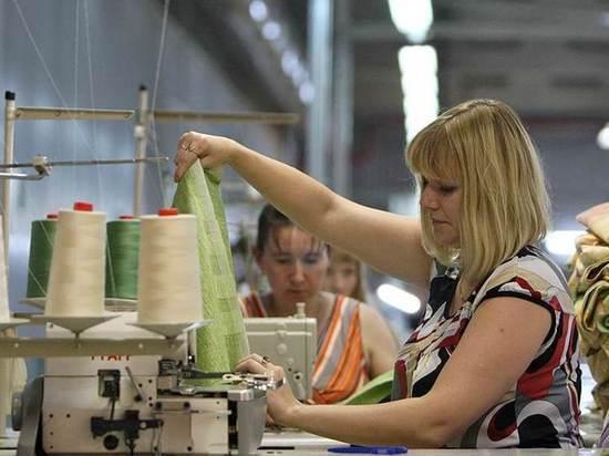 Ивановцы отметили День текстильной и легкой промышленности