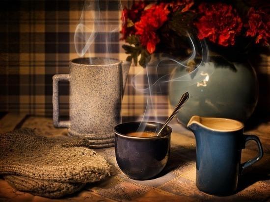 Выявлена неожиданная польза от употребления кофе