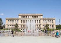 Владимир Скаржинскас: Калининград может процветать  благодаря туризму и искусству
