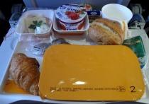 В бюджетных авиакомпаниях больше не будет бесплатной еды