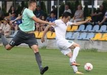 Ялтинский «Инкомспорт» остается в Премьер-лиге КФС