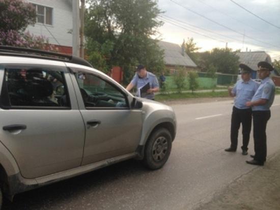 В Березовском под колесами автомобиля погиб семилетний мальчик