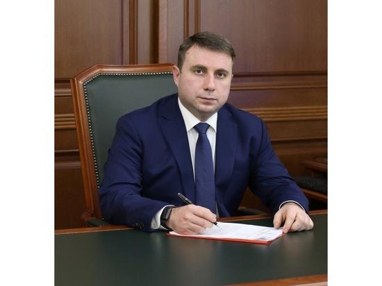 С Днем России поздравляет Глава Серпухова Дмитрий Жариков