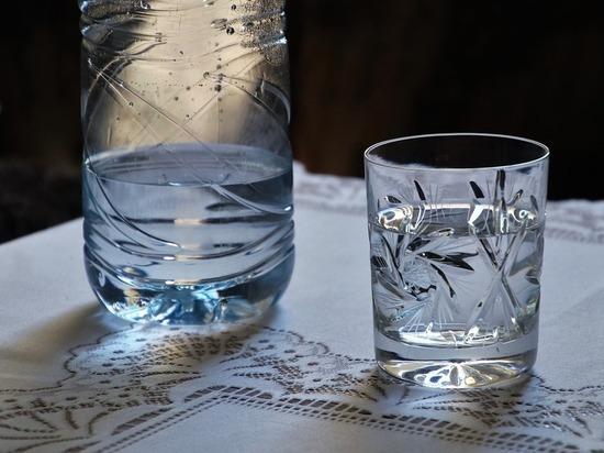 Названы районы Псковской области с самой грязной питьевой водой