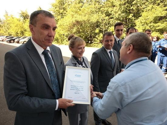 Петрозаводская ТЭЦ заняла первое место в соревнованиях оперативного персонала ТЭС с поперечными связями ООО «Газпром энергохолдинг»