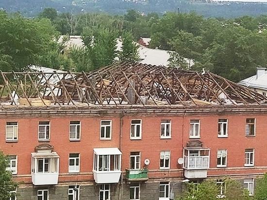 Капремонт домов Иркутской области: кто будет отвечать за халтуру