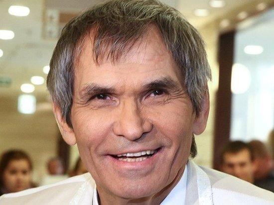 В НИИ Склифосовского рассказали о здоровье Бари Алибасова