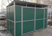 Кировской области требуется 8 тысяч площадок для сбора мусора