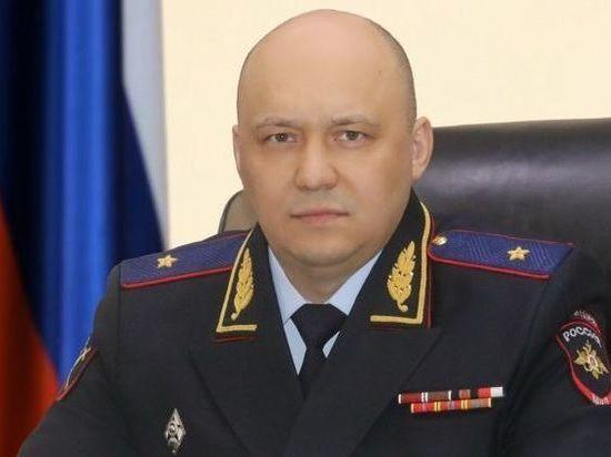 Новым главой МВД Ингушетии назначен Михаил Коробкин со Ставрополья