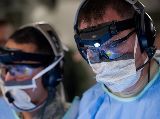 В Ефремове врачи на скорость бинтовали головы и таскали носилки