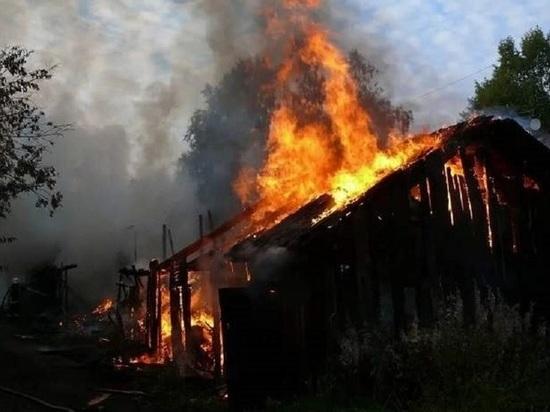 В калмыцком райцентре людей сожгли заживо. Убийц ждет суд присяжных