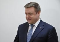 Николай Любимов поздравил рязанцев с Днем России