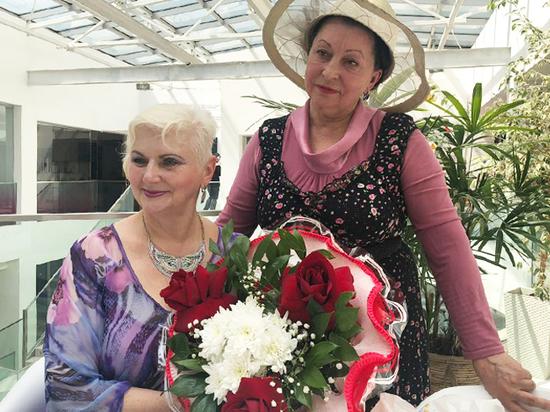 Идеальная профессия для пожилых: как стать