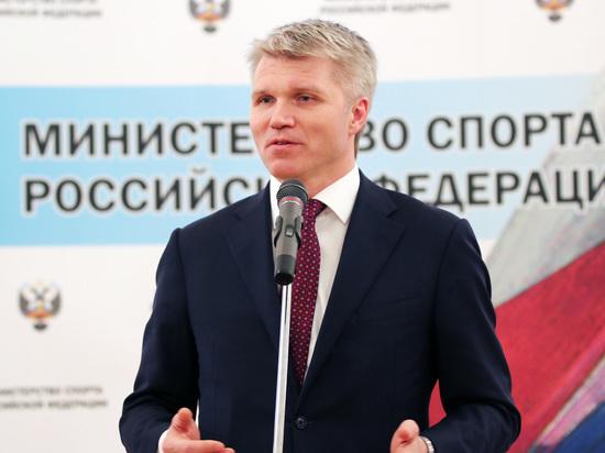 Колобков объяснил отказ ИААФ восстановить ВФЛА в правах