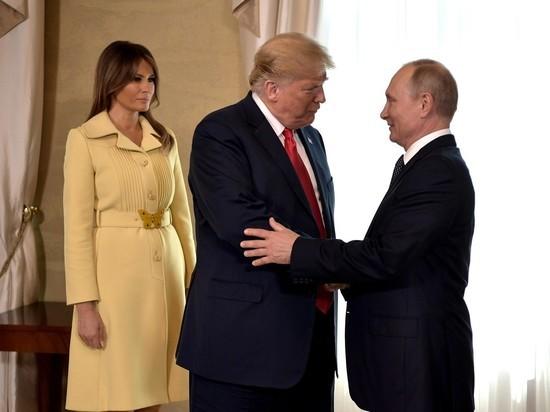 Эксперт рассказал, нужна ли Трампу встреча с Путиным