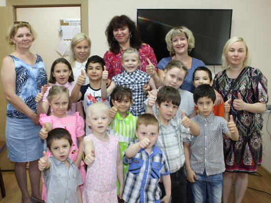 Специалисты ЦЗЛ рассказали детям о защите окружающей среды