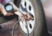 Стоит ли перекачивать шины ради экономии бензина