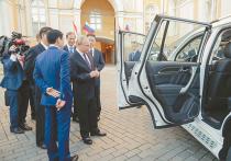 Китайский автопром не оставляет попыток завоевать российский авторынок