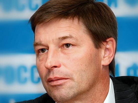 Главным тренером воронежского футбольного «Факела» стал Сергей Оборин